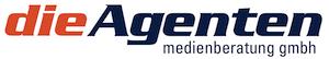 Die Agenten Logo