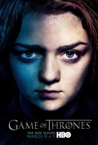 2012_Game of Thrones_Poster