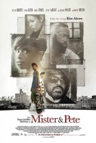 2013_The Inevitable Defeat of Mister and Pete_Poster