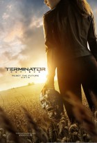 Terminator 5: Genisys poster