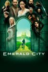 Emerald City made with Silverstack