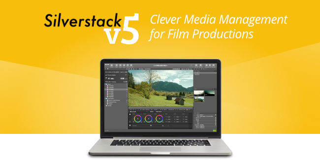 The New Silverstack v5 Is Here
