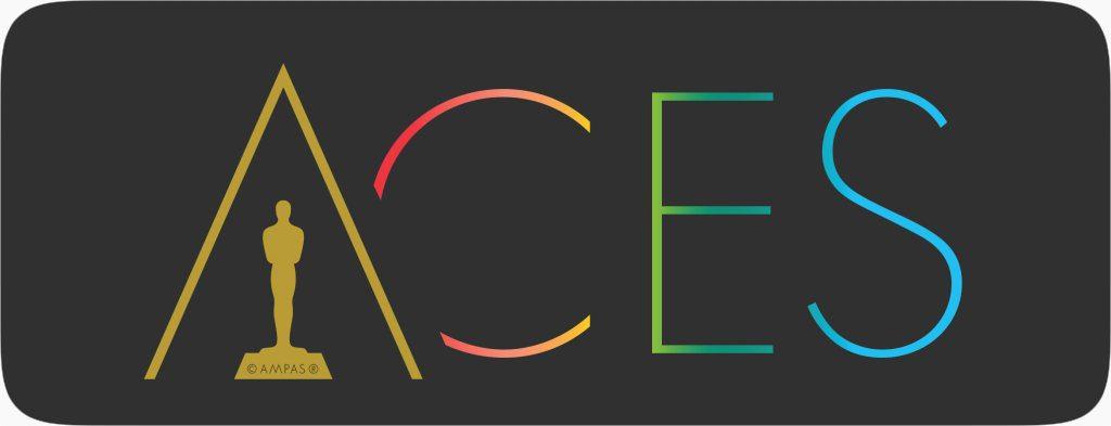 ACES badge