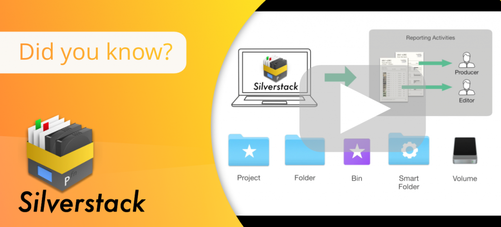 Do You Know Everything About Silverstack's Report Feature?