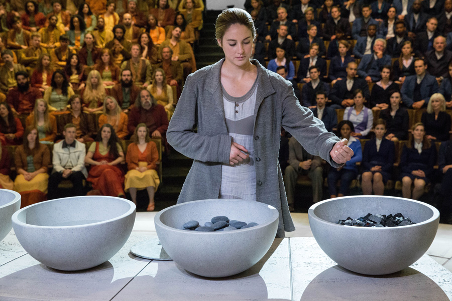 "Production Feature: Flexible Setup for Looks in Production: DIT Nate Kalushner on ""Divergent"""
