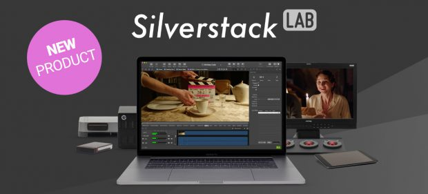 New Software: Pomfort Introduces Silverstack Lab