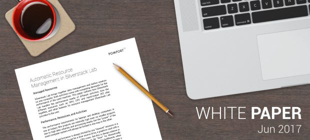 White Paper: Automatic Resource Management in Silverstack Lab