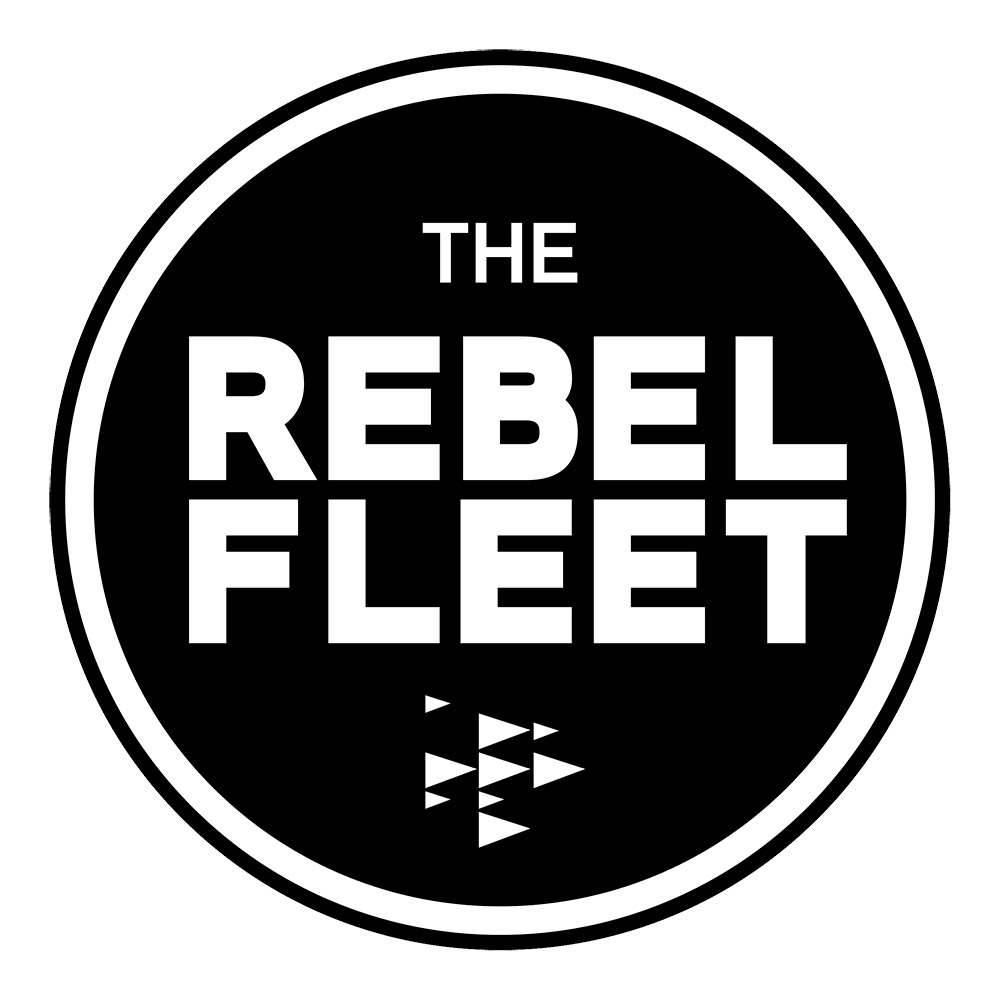The Rebel Fleet logo