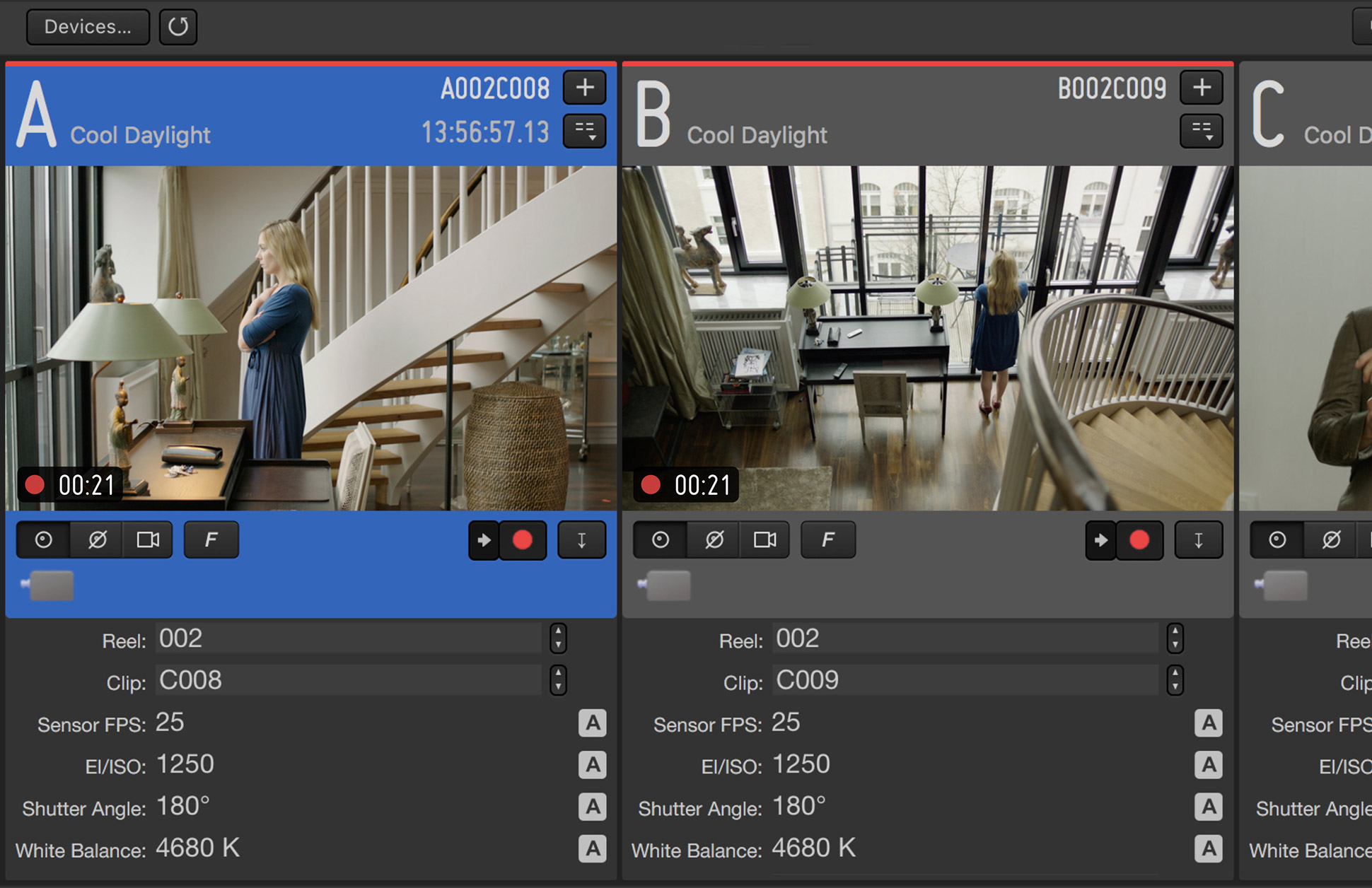 Pomfort Introduces Livegrade Studio Image