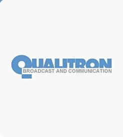 Qualitron Service Logo