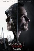 Assassin's Creed made with LiveGrade Pro