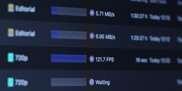 Transcoding Speed: How Fast Is Silverstack Lab?