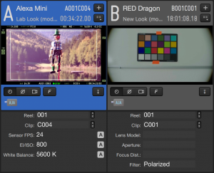 What Changed in LiveGrade Pro v4?