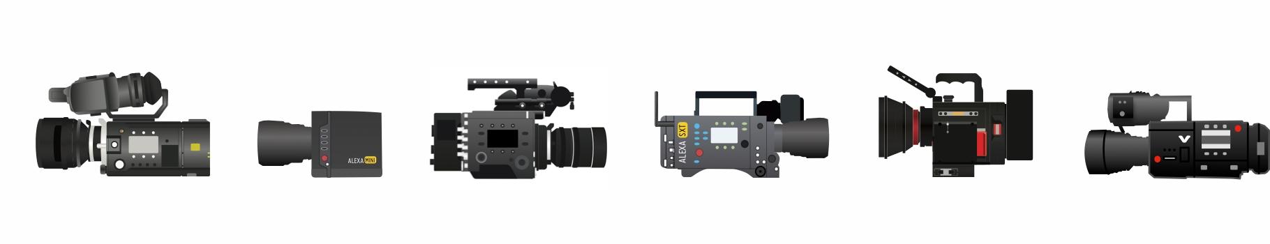 3 Ways to Receive Camera Metadata at the DIT Cart | Pomfort