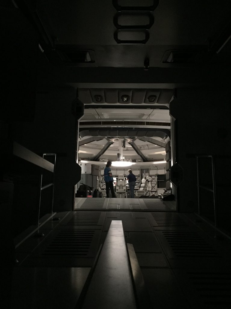 """A Space Adventure With On-Set Color and Metadata: DIT Chris Bolton Talks About """"Lost in Space"""""""
