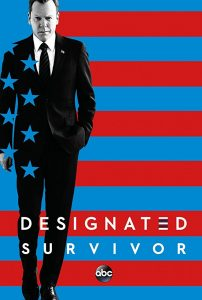 Designated Survivor Season 3 poster