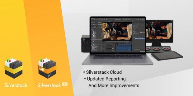 Major Upgrade: Silverstack and Silverstack Lab v7 Released