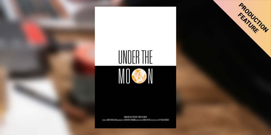 "Offloading in Coffee Shops: DIT Giulio Strata on ""Under the Moon"" and ""Swallow"""