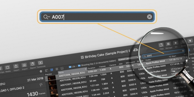 5 Ways a Good DIT Software Helps You Answer Typical Questions on Set Quickly
