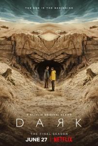 Dark Season 3 poster
