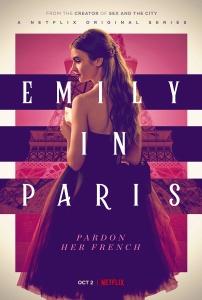 Emily in Paris (Season 1)
