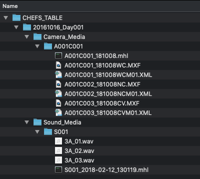 How to Configure Folder Structures for Netflix Productions with Silverstack