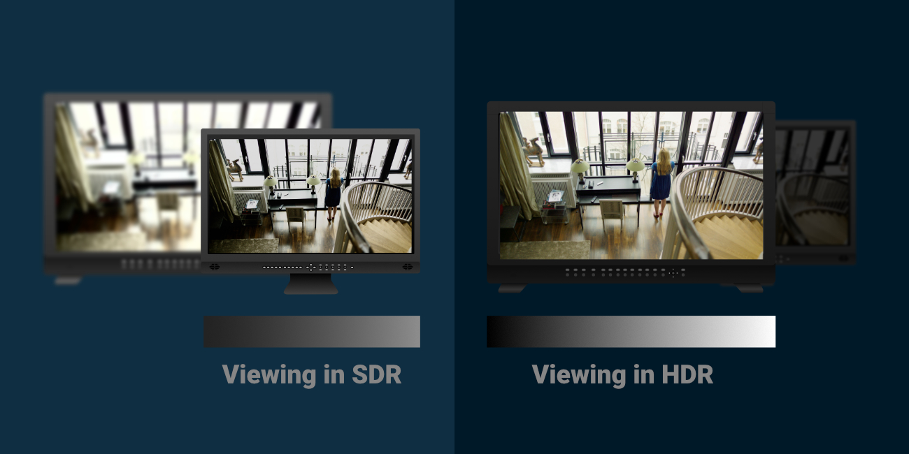 HDR PREVIEW ON SET WITH LIVEGRADE – PART 2