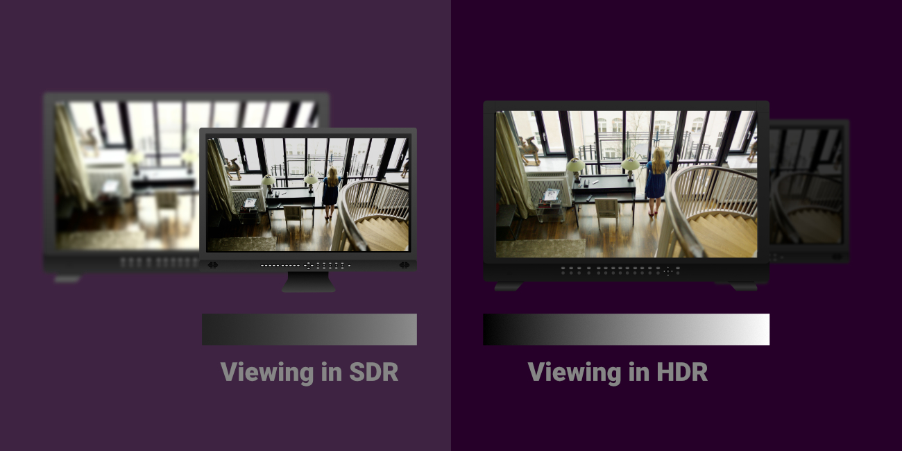 HDR Preview on Set with Livegrade – Part 3