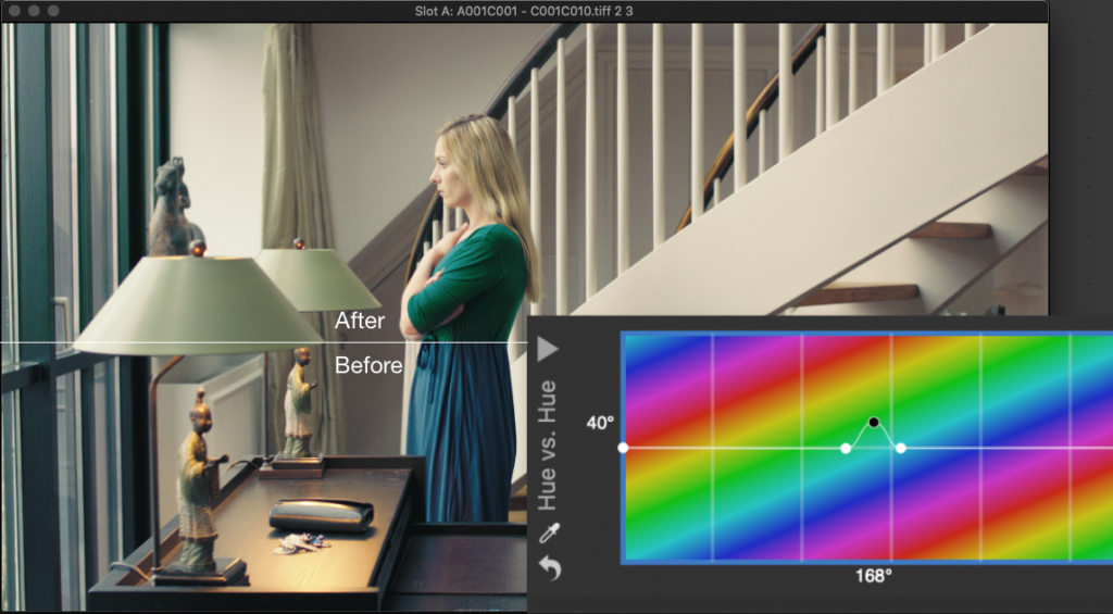 New ways to create the perfect look for preview and dailies