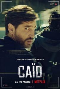 Caïd (Gangsta) poster